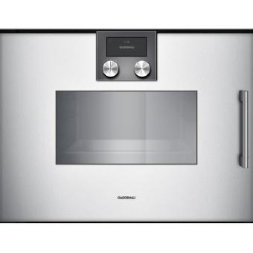 GAGGENAU BSP221130 60cm Built-in Steam Oven