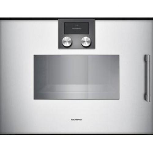 GAGGENAU BSP221130 60cm Built-in Steam Oven