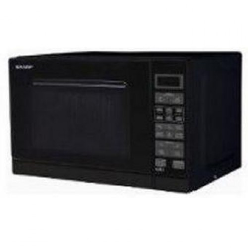 Sharp R630Z(K) Grill + Microwave Oven
