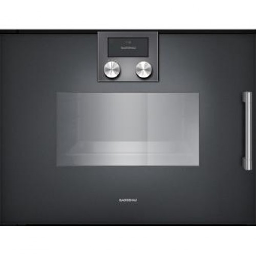 GAGGENAU BSP221100 60cm Built-in Steam Oven