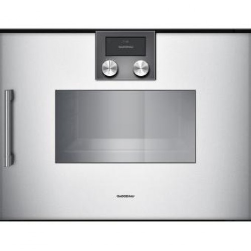 GAGGENAU BSP220130 60cm Built-in Steam Oven