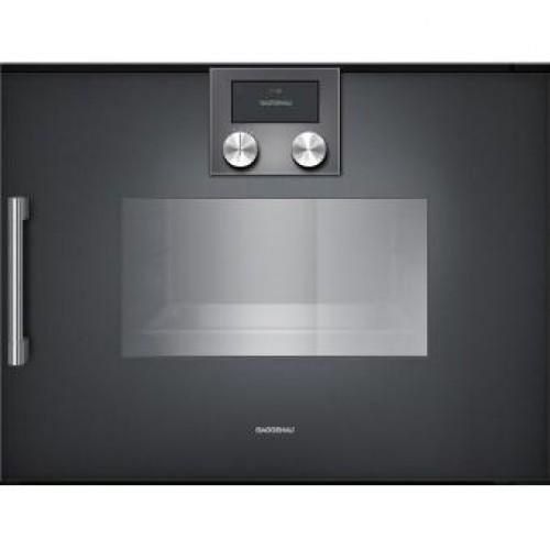 GAGGENAU BSP220100 60cm Built-in Steam Oven