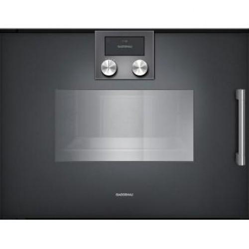 GAGGENAU BSP251100 60cm Built-in Combi Steam Oven