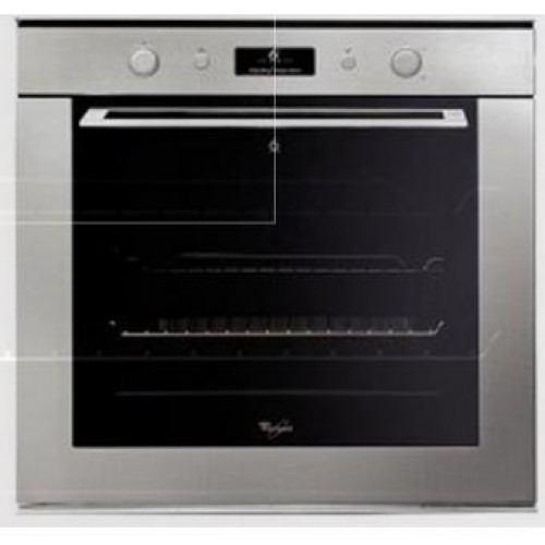 Whirlpool AKZM7820/IX Built-in Electric Oven