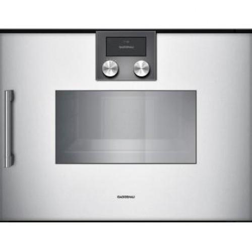 GAGGENAU BSP250130 60厘米嵌入式蒸爐