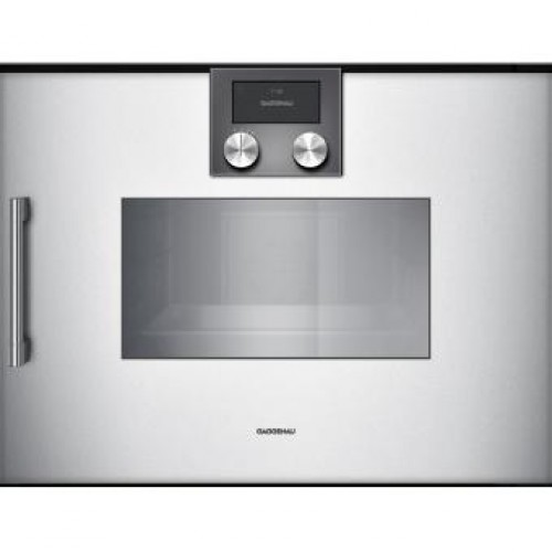 GAGGENAU BSP250130 60cm Built-in Combi Steam Oven