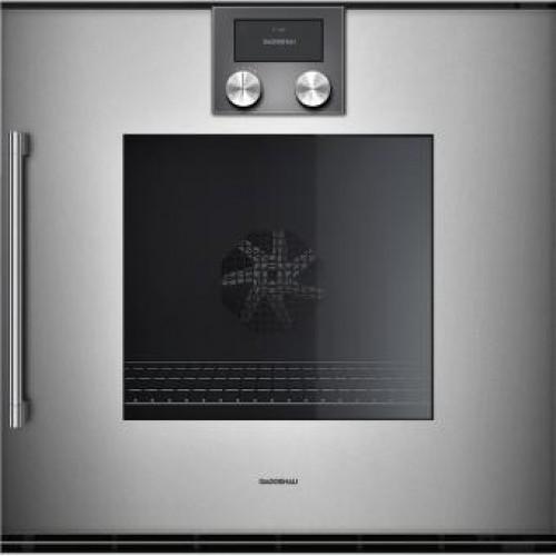 GAGGENAU BOP250110 60cm Built-in Electric Oven