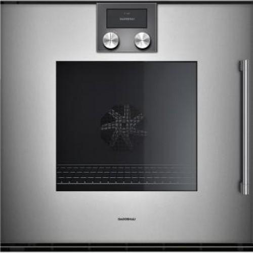 GAGGENAU BOP211110 60cm Built-in Electric Oven