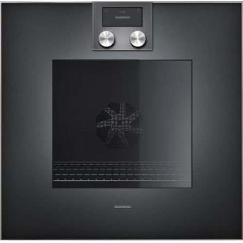 GAGGENAU BO470101 60cm Built-in Electric Oven