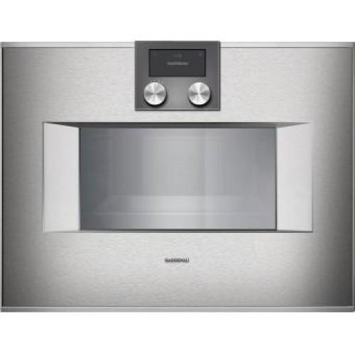 GAGGENAU BS450110 60厘米嵌入式蒸爐