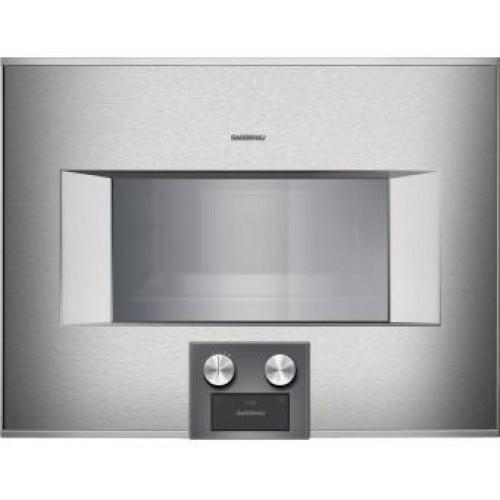 GAGGENAU BS455110 60厘米嵌入式蒸爐