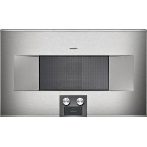 GAGGENAU BM484110 76cm Built-in Combi Microwave Oven