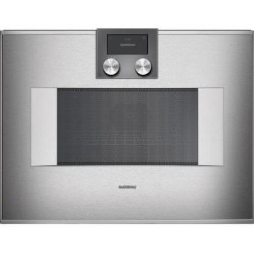 GAGGENAU BM450110 60厘米嵌入式微波爐