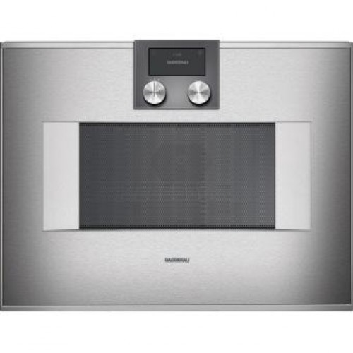 GAGGENAU BM451110 60cm Built-in Combi Microwave Oven