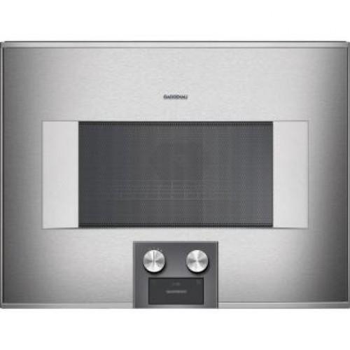 GAGGENAU BM454110 60cm Built-in Combi Microwave Oven