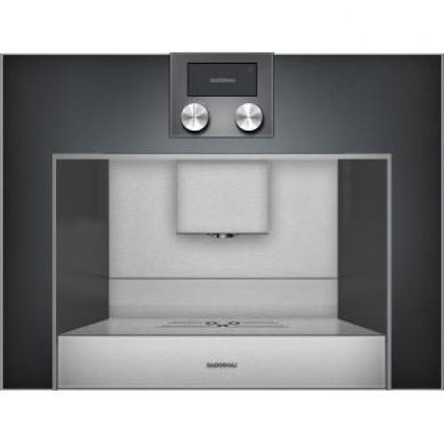 GAGGENAU CM450100 60厘米內置式全自動咖啡機
