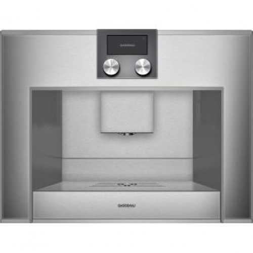 GAGGENAU CM450110 60cm Fully Automatic Espresso Machine