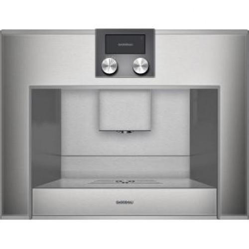 GAGGENAU CM450110 60厘米內置式全自動咖啡機