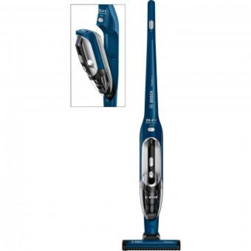 Bosch Bbh22041 2in1 20 4v Cordless Handstick Vacuum Cleaner