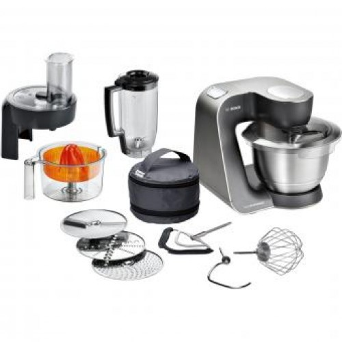 Bosch MUM57830GB Kitchen Machine Styline
