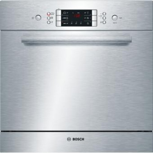 BOSCH SCE64M65EU 60CM BUILT-IN FULL SIZE DISHWASHER