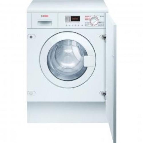 BOSCH 博世 WKD28350GB 6公斤/3公斤 1400轉 掩門式洗衣乾衣機