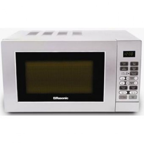Rasonic RM-G200TG Touch Grill Microwave Oven