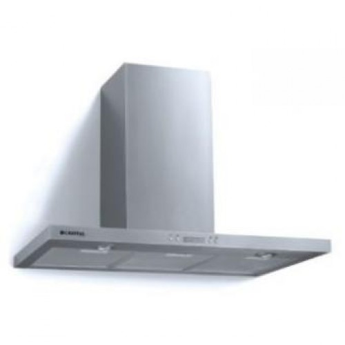 Cristal C903ASS Chimney Type Hoods