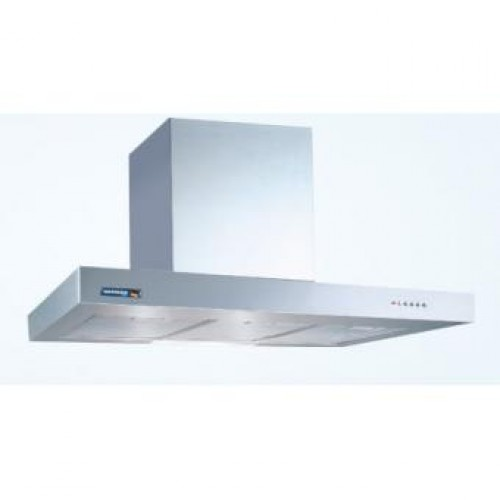 German Pool GPR-S700 70 cm Chimney Hood