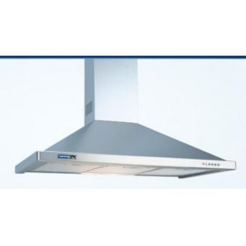 GERMAN POOL GPR-W700/S 70cm Chimney Hood