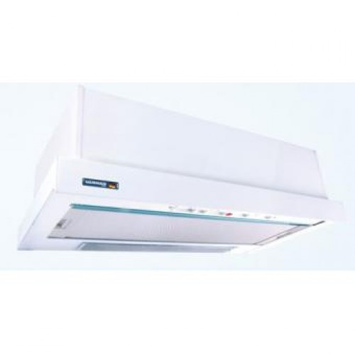German Pool TF-900W 90cm Telescopic Hood