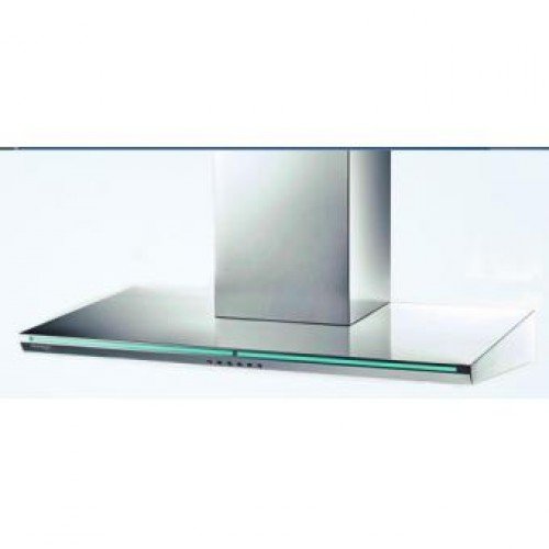 GERMAN POOL LUCE 90cm Chimney Hood
