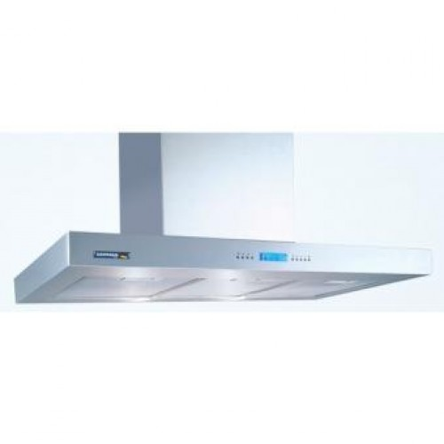 German Pool GPR-SY900DT4S 90cm Chimney Hood