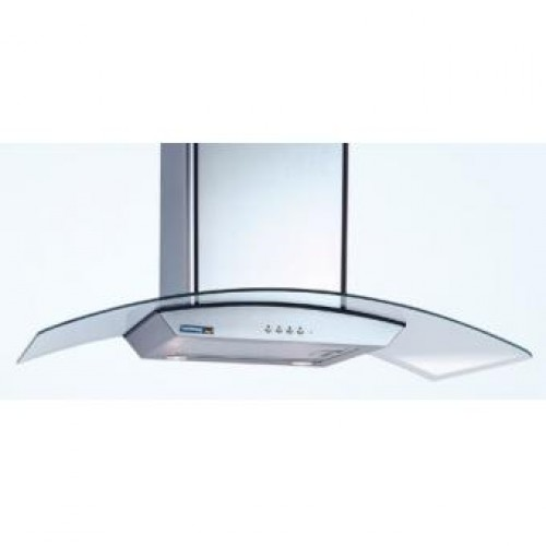 GERMAN POOL GPR-G900/GS 90 cm Chimney Hood