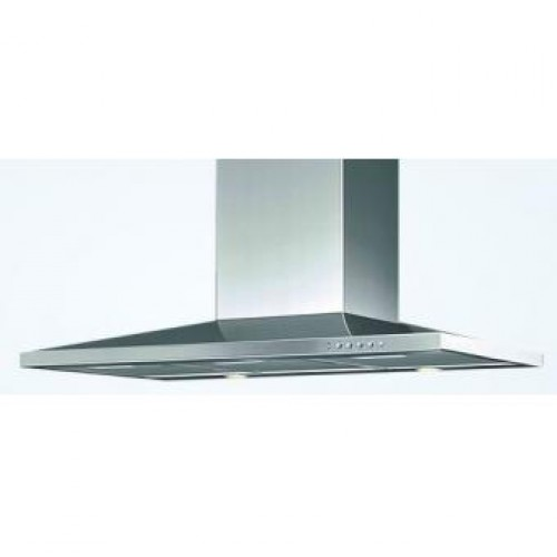 German Pool C2-90 90cm Chimney Hood