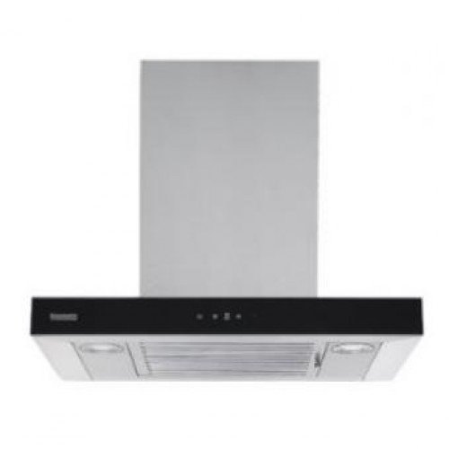 Baumatic BET635X 60cm Chimney Hood