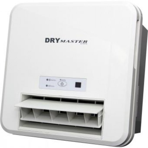 DRYMASTER DM168  Window Type Thermo ventilator