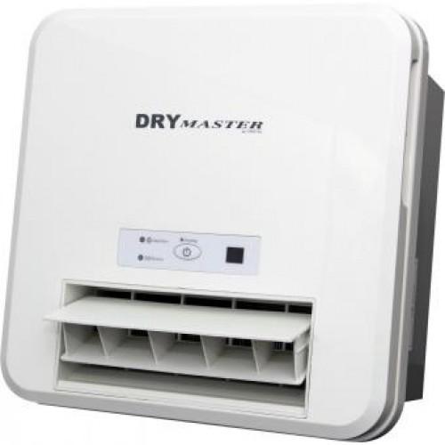 DRYMASTER DM168  窗口式浴室寶