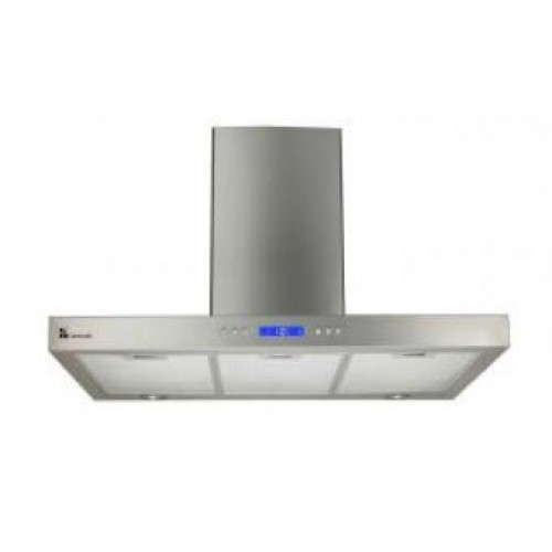 Garwoods HT-3878S Chimney Type Hoods