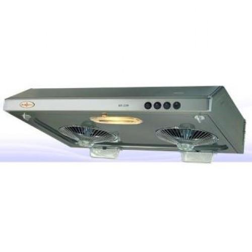 Hibachi 氣霸 HY-2288 70厘米易拆式抽油煙機 (白色/灰色)