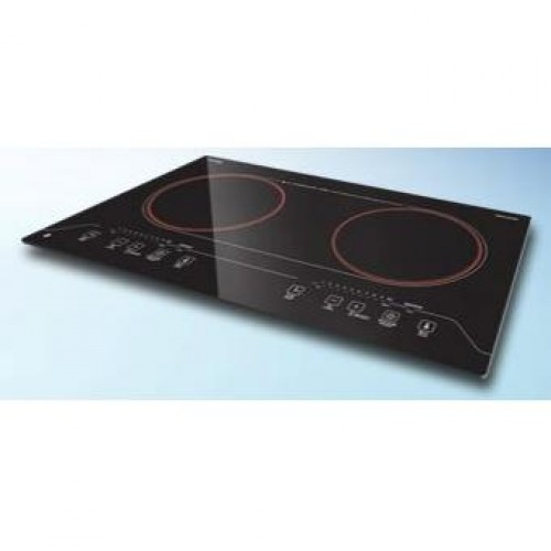 German Pool GIC-BD30B 67.5cm 2-Zone Induction Cooker