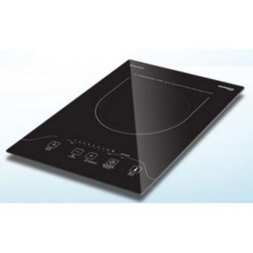 German Pool GIC-BS26B 30cm 1-Zone Induction Cooker