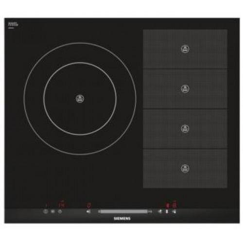 西門子 SIEMENS EH675MR17E 60厘米 內置式雙頭電磁爐