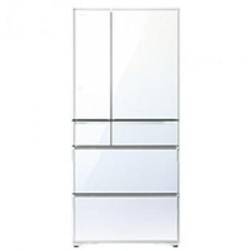 HITACHI R-F6800H French Door Refrigerators