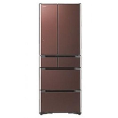 HITACHI R-F5200H French Refrigerator