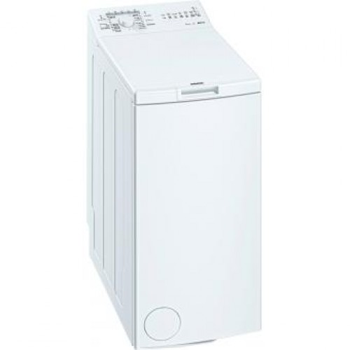 SIEMENS WP08R155HK 6KG 800RPM TOP LOAD WASHER