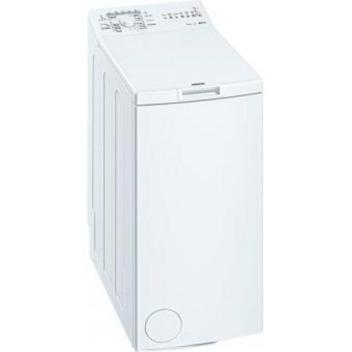 SIEMENS 西門子 WP08R155HK 6公斤 800轉 上置式洗衣機