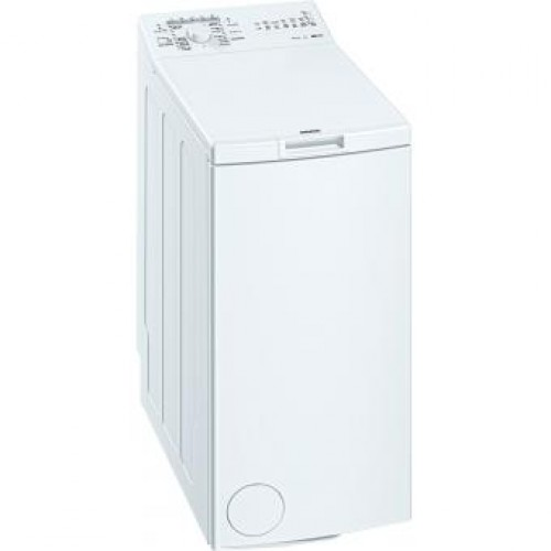 SIEMENS WP10R155HK 6KG 1000RPM TOP LOAD WASHER
