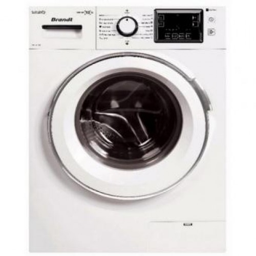 BRANDT 白朗 BWF524DWA 前置式洗衣機