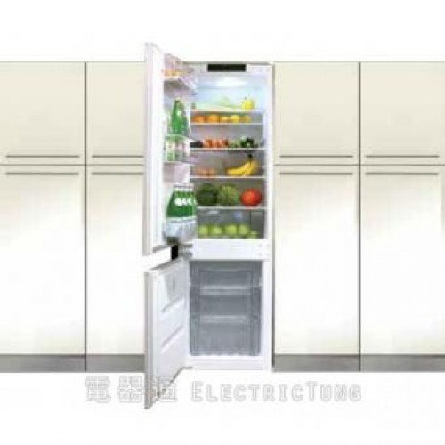 German Pool REF-264 Built-In Refrigerator